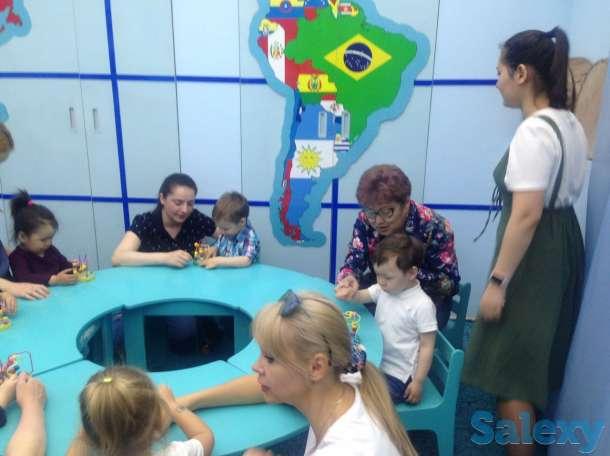 Занятия по выходным с дошкольниками и младшими школьниками, фотография 4