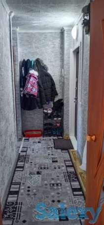 Продам двух комнатную квартиру, Безголосова 6, фотография 5