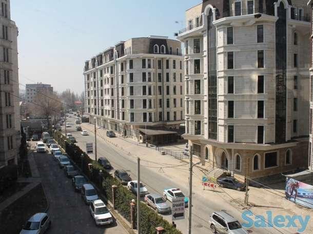 Офис площадью 420 м², Фурманова — Кажымукана, фотография 6