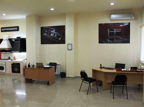 Магазин площадью 128 м², проспект Абая — Тургута Озала за, фотография 2