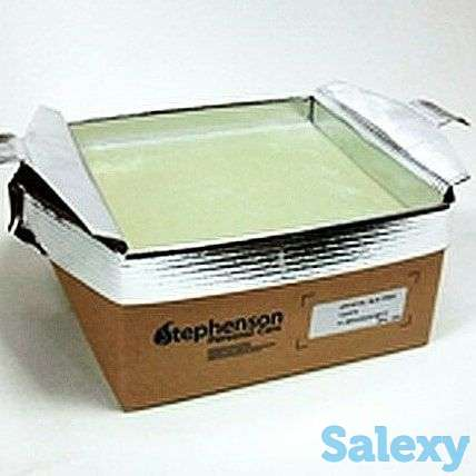 Продаю английскую мыльную основу Crystal Suspending ,упаковку для мыла., фотография 2