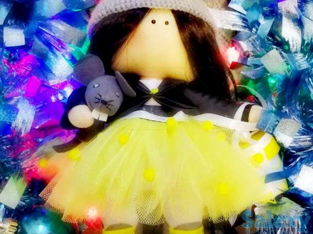 Интерьерные куклы, фотография 6