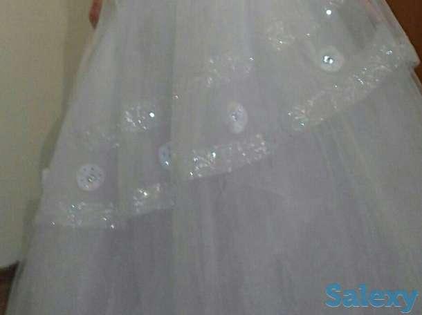 Свадебная платья, фотография 1