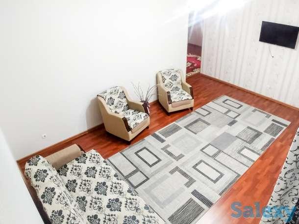 Сдаётся квартира в посуточную аренду, 15 микрорайон 56Б дом, фотография 7