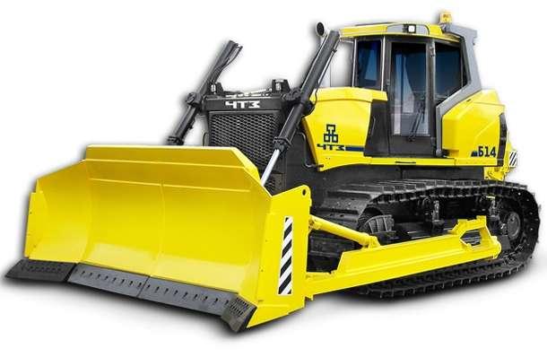 Техника и Запасные части к тракторам ЧТЗ, фотография 1