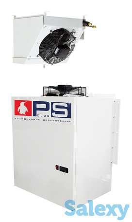 Сплит-система среднетемпературная полюс-сар mgs 103 f s, фотография 1