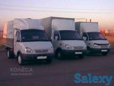 Грузоперевозки Доставка грузов Алматы И Казахстан и РФ, фотография 2