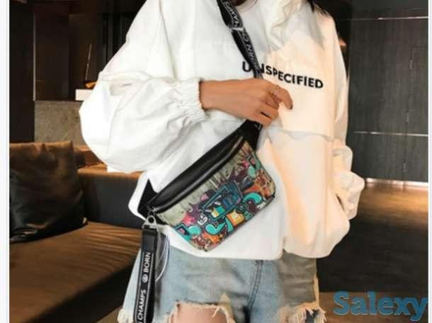 376c424aba7e Сумка женская, кожзам натуральный мех - Сумки, чемоданы | Advoos-fashion