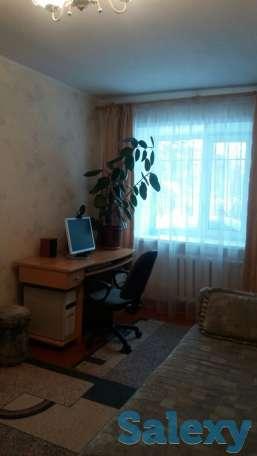 Продам 3-х комнатную квартиру, Бухар-Жырау, 75, фотография 3