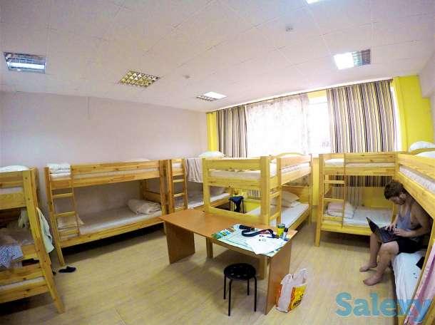 Hello hostel, Мауленова 85, фотография 3