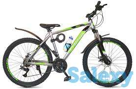 Велосипед Foxx, Rush Bike, Trinx г. Риддер! Рассрочка и Кредит!, фотография 8