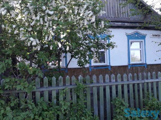 Продам дом в Булаево, фотография 3