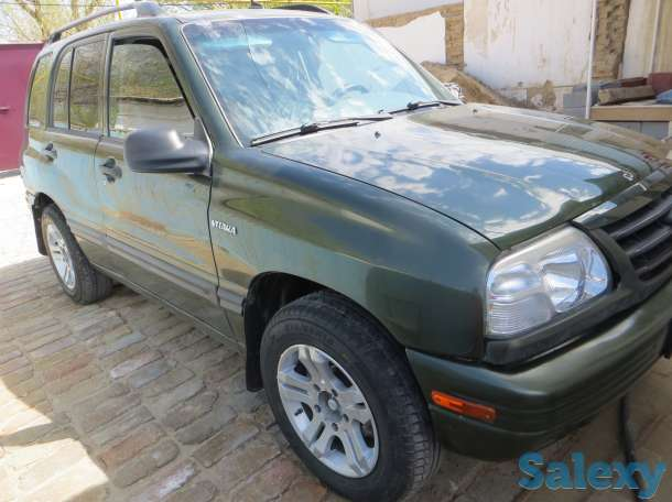 Продажа машины Suzuki, фотография 2