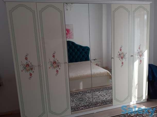 продам спальный гарнитур, фотография 4