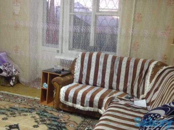 Продам 4х комнатную квартиру в центре, Жаксыбаева, фотография 1