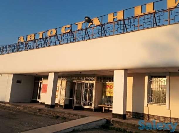 Продам автостанцию, Вокзал, фотография 1