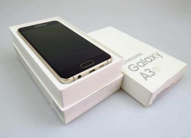 Samsung galaxy a3 2016, фотография 1