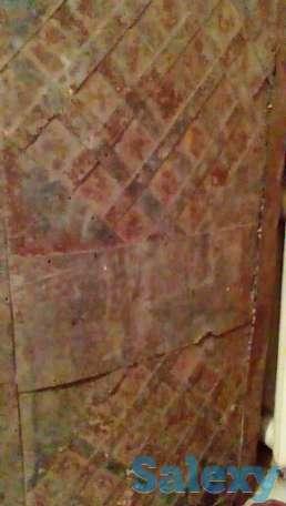 старинный сундук, фотография 3