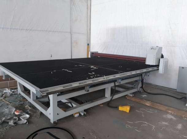 Срочно продадим оборудование для изготовления стеклопакетов., фотография 5