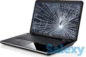 Замена матрицы (экрана) на ноутбуке, фотография 1