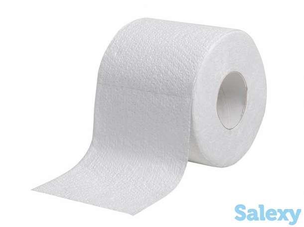 Салфетки, туалетная бумага, бумажные полотенца для кафе и ресторанов, фотография 2