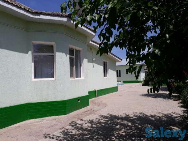 Срочно продам 2 дома на участке 10 соток г.Сары-агаш ЮКО, фотография 3