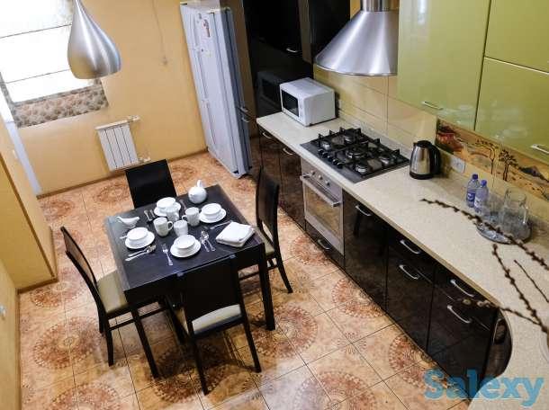 Сдаётся квартира в посуточную аренду, 15 микрорайон 56Б дом, фотография 2