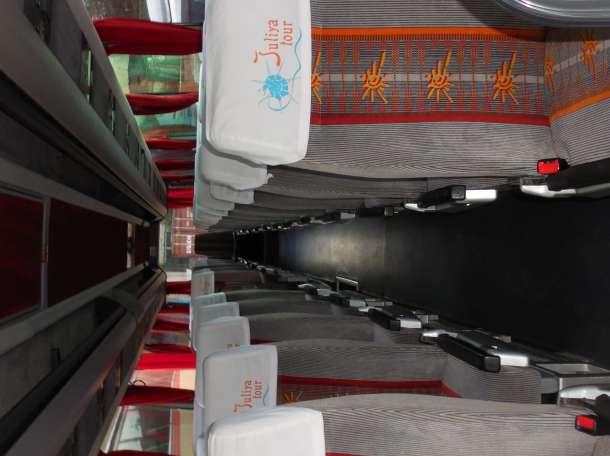 аренда комфортабельных автобусов, фотография 3