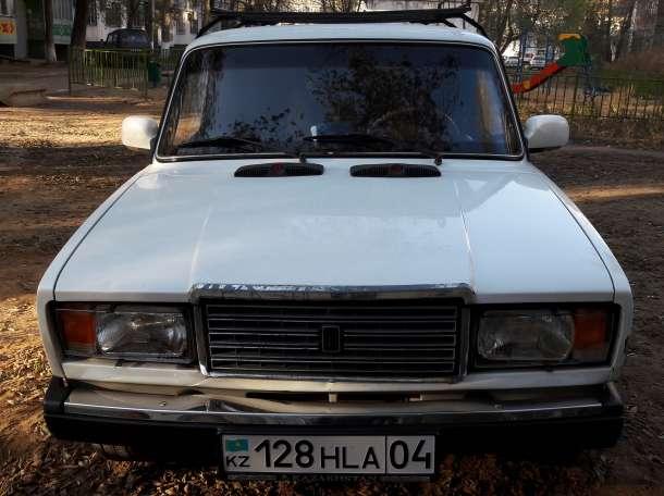 Продам Ваз-2107, фотография 1