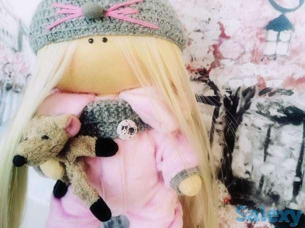 Интерьерные куклы, фотография 2