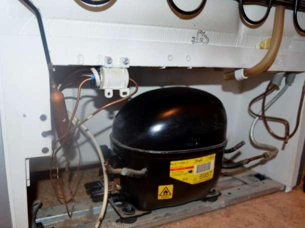 Ремонт холодильников в Астане, фотография 2