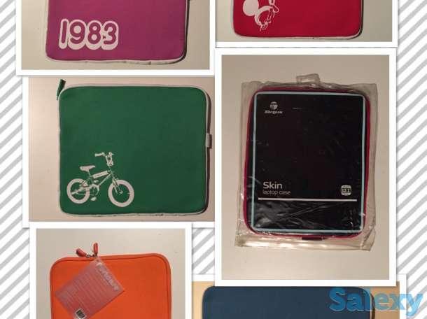 Новые сумки и чехлы для ноутбуков от 1500 тенге, фотография 3