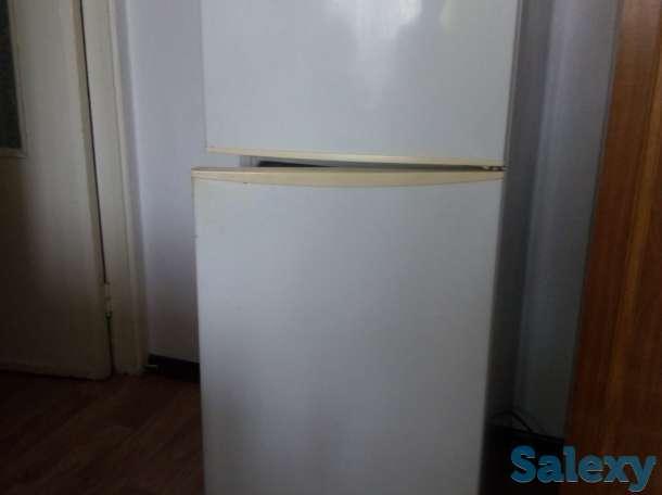 Продам холодильник и телевизор, фотография 1