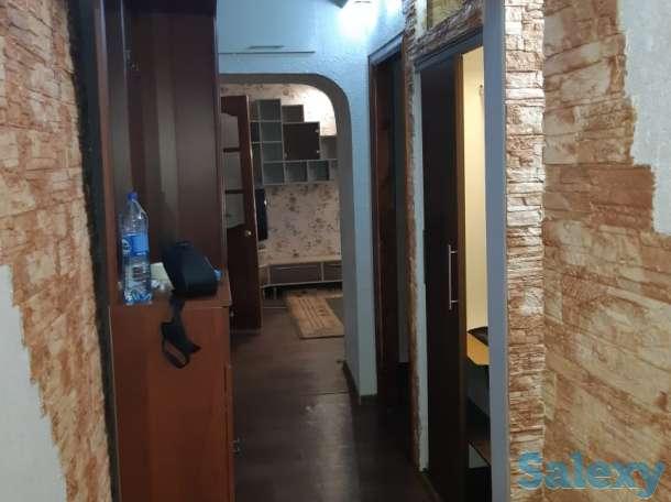 Продам 3х комнатную квартиру, 3 мик 7 дом, фотография 6