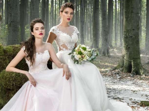 Intertex - Свадебные и вечерние платья оптом, фотография 1