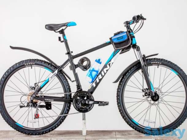 Велосипед Foxx, Rush Bike, Trinx г. Аркалык. Рассрочка! Кредит!, фотография 4