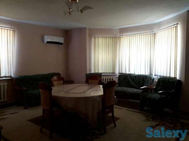 Срочно продам 2 дома на участке 10 соток г.Сары-агаш ЮКО, фотография 6