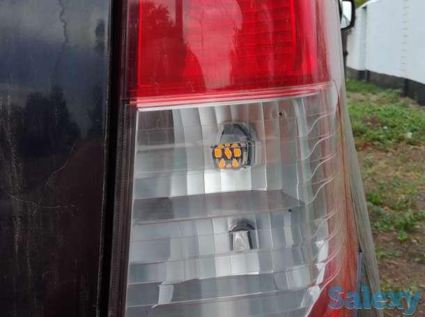 suzuki wagon r 2012 4wd, фотография 8