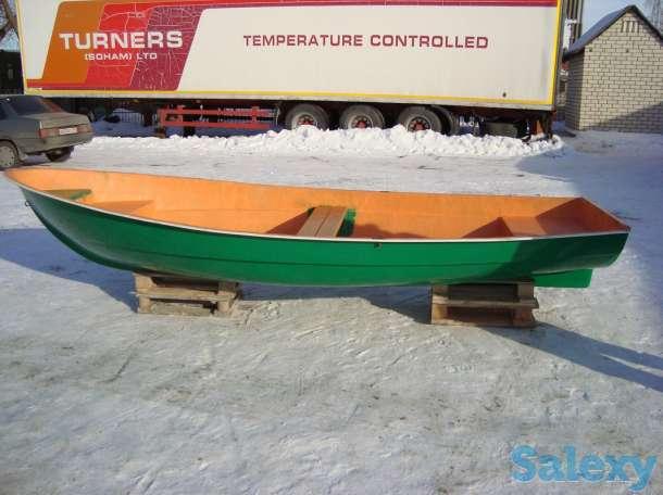 Купить лодку Victory 410, фотография 5