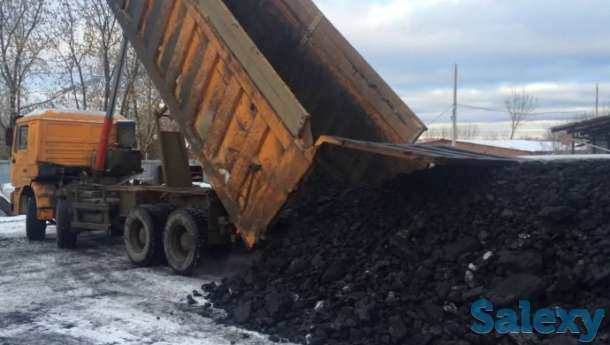 Уголь каражара, фотография 1