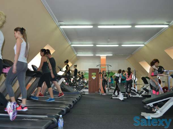 Terrasport fitness club, фотография 11