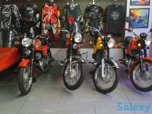 продам мотоциклы, фотография 2