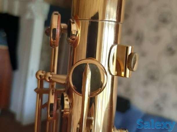 Саксофон Yamaha-275 продам, фотография 4
