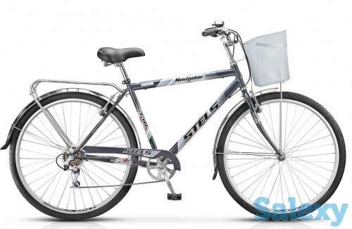 Городской велосипед Altair, Stels, Bear Bike г. Арысь в Кредит и Рассрочку!, фотография 9