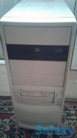 Процессор, фотография 1
