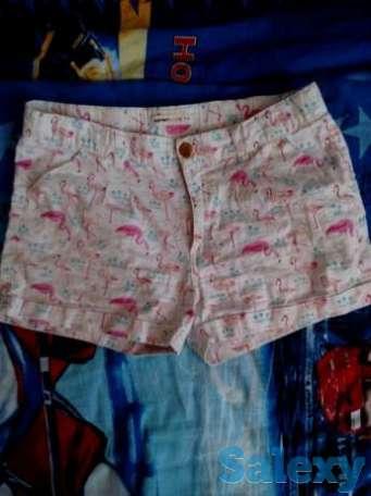 Продам шорты детские., фотография 1