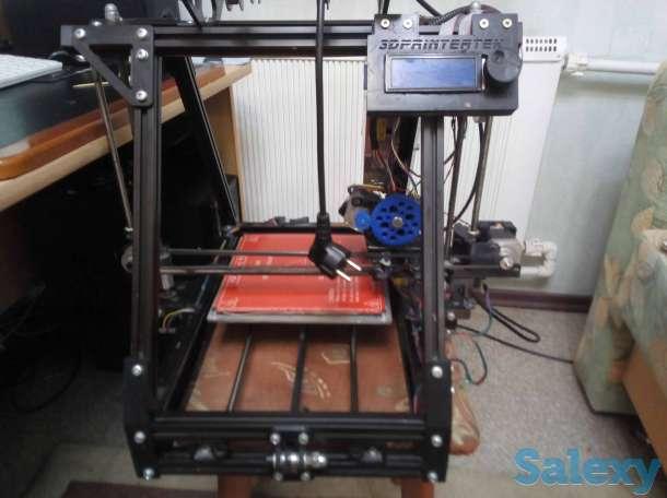 3Д(3D) принтер Ардуино(Arduino), фотография 1