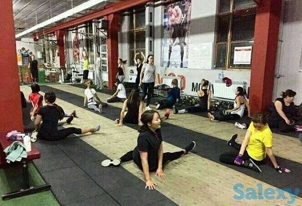 Fitness Centre Shymkent., фотография 1