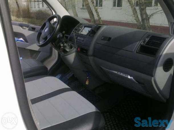 Volkswagen-Caravelle Comfort, фотография 6