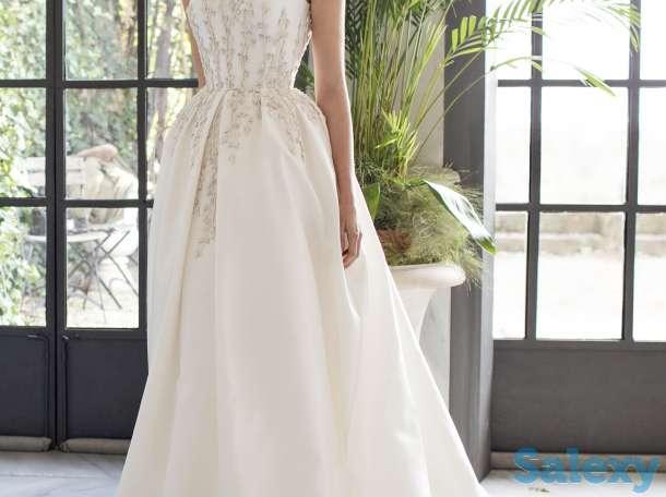 Срочно продам свадебное платье, фотография 3